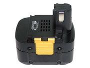 15.6V 3AH NI-MH Battery for PANASONIC EY9230 EY9231B