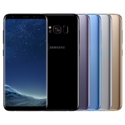Samsung Galaxy S8 Plus G9550 4G LTE Qualcomm 835 octa core 6.2inch 6GB
