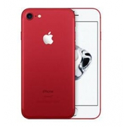 2017 Apple iPhone 7 RED 128GB Unlocked