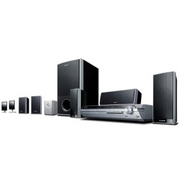 Sony BRAVIA DAV-HDX267W Theater System with Wireless Speaker Kit