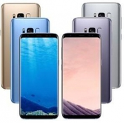 New Samsung Galaxy S8 Plus SM-G955FD Duos 6.2'' 12MP FACTORY UNLOCKED