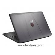 Gaming Laptop (GL552VW-DH71) - i7 2.6GHz - 16GB