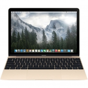 Apple MacBook MK4M2LL/A 12-Inch Laptop with Retina Display 256GB (Gold