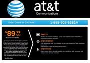 Att Communications Bundle Deals