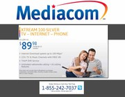 Mediacom Communications Bundle Packages