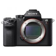 2017 Sony A7R II M2 Digital Full Frame Mirrorless Camera