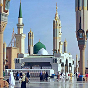 Buy Discount Young Couple Umrah Package
