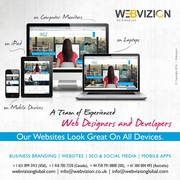 Top Business Branding and Web Agency in New York