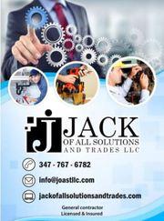 handyman/plumber/electrician