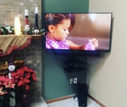 Professional TV Install $150 - Hang Your TV & Conceal Wires