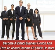 Local Business Coach Needed $225K + Per Year NO COLD CALLS