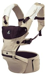 Baby backpack Carrier  - Healthy Sitting Position