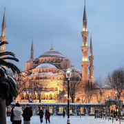 Buy Istanbul Vacation Package
