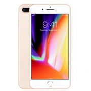 8%off Apple iPhone 8 plus 256GB Gold Unlocked