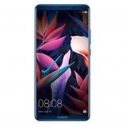 Huawei Mate 10 Pro (Dual Sim 4G,  128GB/6GB) - Midnight Blue