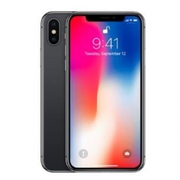 2018 Apple iPhone X 256GB Space Gray-New-Original, Unlocked Phone
