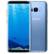 2018 Samsung Galaxy S8 plus G9550 Dual Sim Blue 128GB 6GB RAM 6.2
