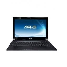 ASUS U36JC-A1 13.3-Inch Laptop