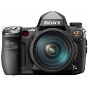 Sony Alpha DSLRA850 24.6MP Digital SLR Camera