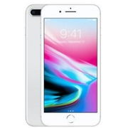 iPhone 8 plus 64GB Silver-New