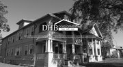 RIT student housing - DHB Development