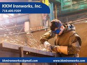 Iron Staircase - Reliable & Affordable Service