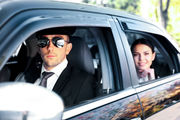 24/7 Limousine Service-Roslyn Limo