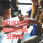 Influencer Marketing Agency
