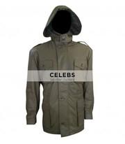 Killing Season John Travolta (Emil Kovac) Leather Coat  Killing Seas