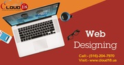 Web Development Company in California