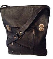 The Ultimate European Men's Travel Bag For $129