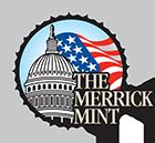 Merrick Mint 2 Dollar Bill