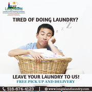 The Secret of Successful Laundry Services in Glen Head