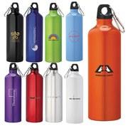 Order Promotional Aluminium Bottles from PapaChina