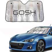 Buy Promotional Car Sunshades from PapaChina