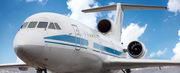 Aviation MRO Management Services