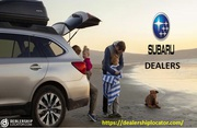 Chilson Subaru | New & Used Subaru Dealer in CA