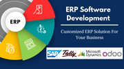Cloud ERP Software Company Development in United States