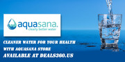 Aquasana Coupons,  Discount | Auasana Deals|Deals360.us