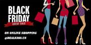 Black Friday Deals,  Offers   Black Friday Sales 2019   Deals360.us