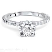 Clarity Enhanced Diamond Basics New York