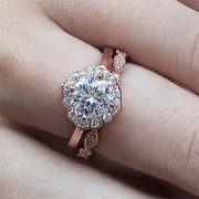 Looking For a Perfect Diamond Engagement Ring