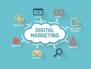 Creative Digital Marketing Agency in New York