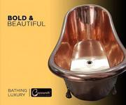Buy Copper Bathtub Online