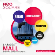 Get Modern Commercial Properties in Gurgaon - Neo Developers