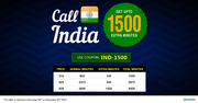 International Calling Cards to Make Cheap Calls India from USA
