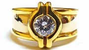 Best Collection Antique and Vintage Diamond Jewelry New York