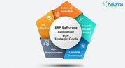 Streamline Business Operation with Enterprise Resource Planning Softwa