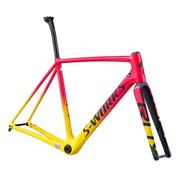 SPECIALIZED S-WORKS CRUX DISC CYCLOCROSS FRAMESET - Fastracycles