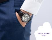 Genuine Watch Reviews | Tufina Watch Reviews